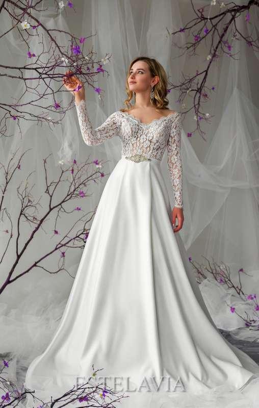 Фото 15450120 в коллекции Estelavia - Tyumen Wedding - салон свадебных платьев