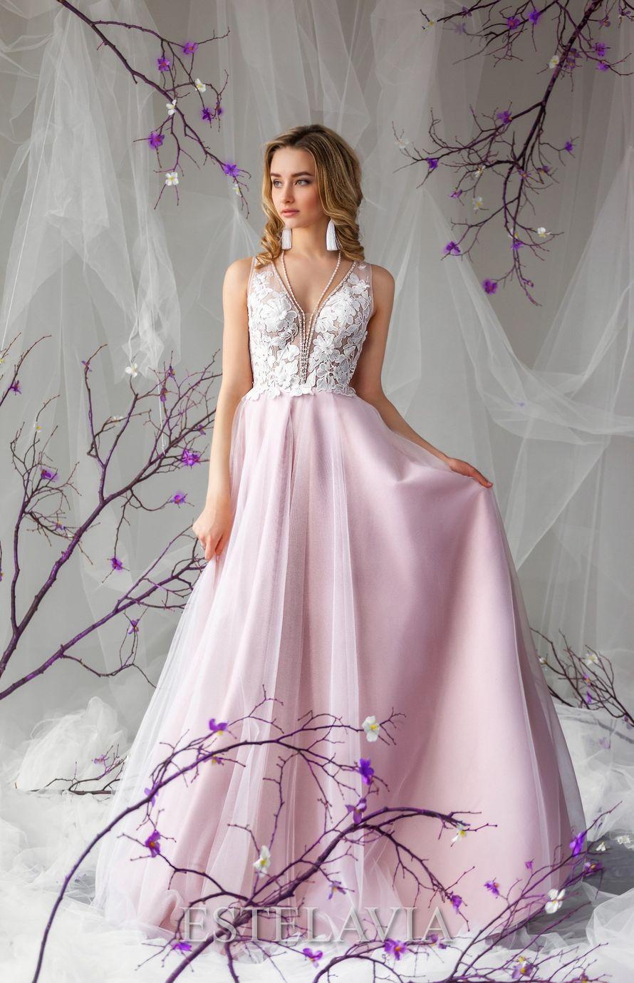 Фото 15450126 в коллекции Estelavia - Tyumen Wedding - салон свадебных платьев