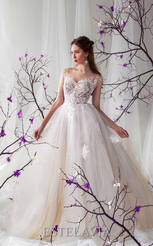 Фото 15450136 в коллекции Estelavia - Tyumen Wedding - салон свадебных платьев