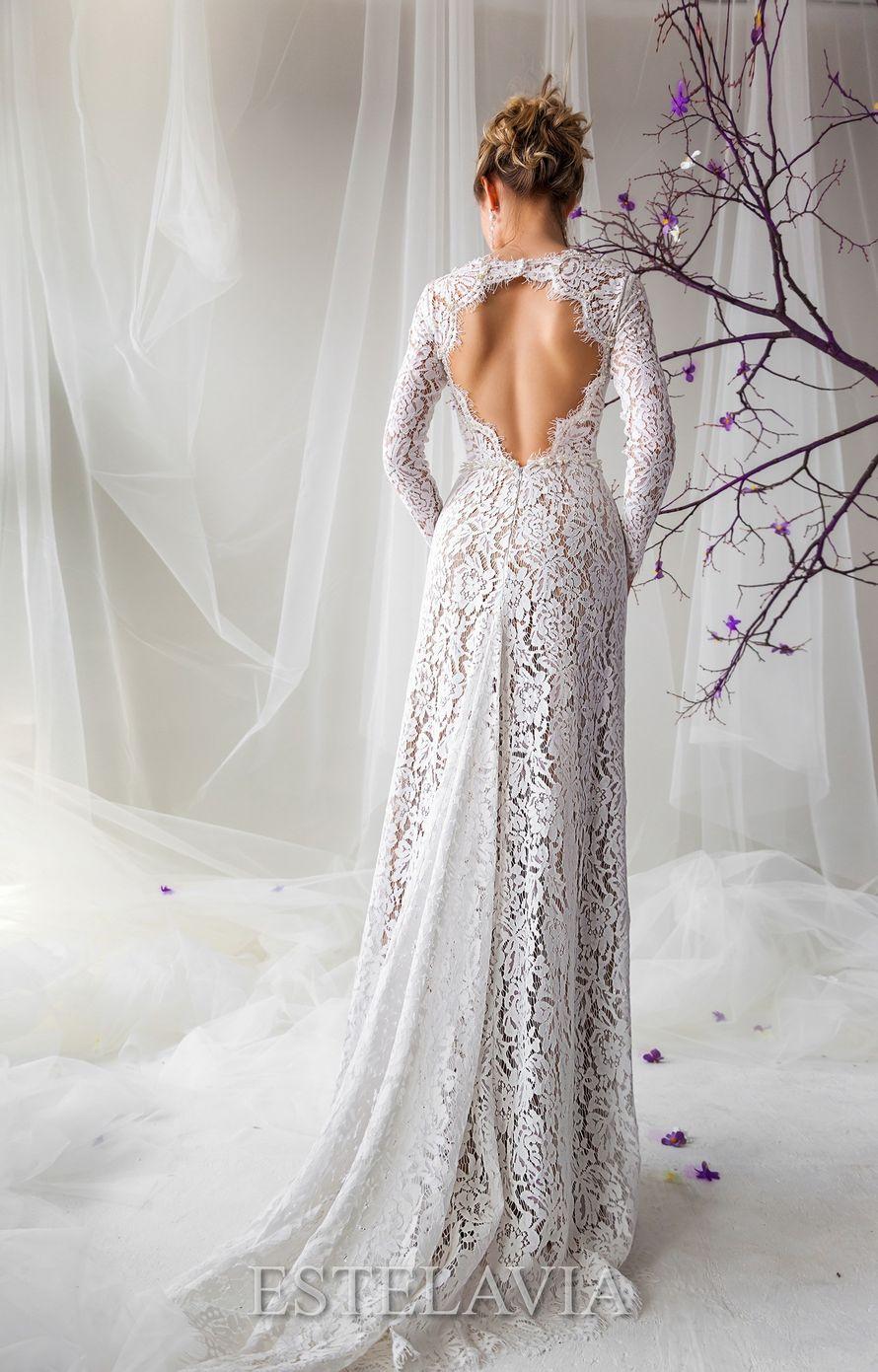 Фото 15450138 в коллекции Estelavia - Tyumen Wedding - салон свадебных платьев