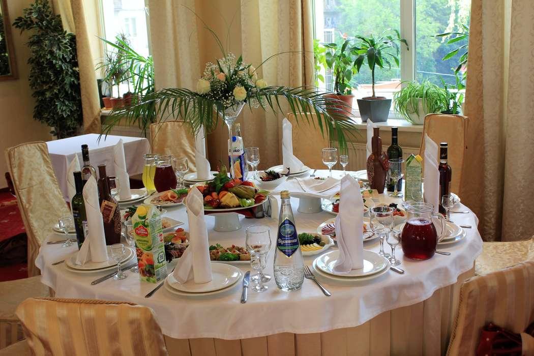 Фото 15462976 в коллекции залы - Ресторан Дюшес