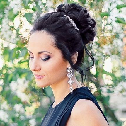 Образ невесты с выездом