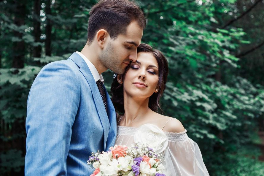Фото 15478656 в коллекции Wedding - Фотограф Светлана Матонкина