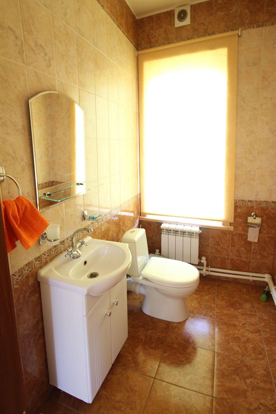 Фото 18973002 в коллекции коттедж 300 м2 (6 спален, гостиная, банкетный зал до 40 гостей) - Алексино-истра - загородный комплекс