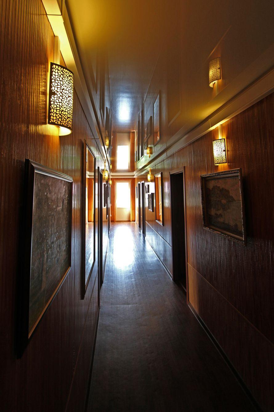 Фото 19526576 в коллекции Коттедж 950 м2 Банкетный зал до 100 гостей , летняя открытая веранда до 50 гостей - Алексино-истра - загородный комплекс
