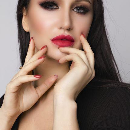 Fashion-макияж