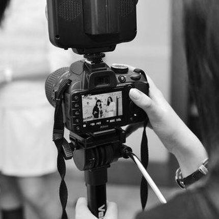 Выездная видеосъёмка мероприятий, 1 час
