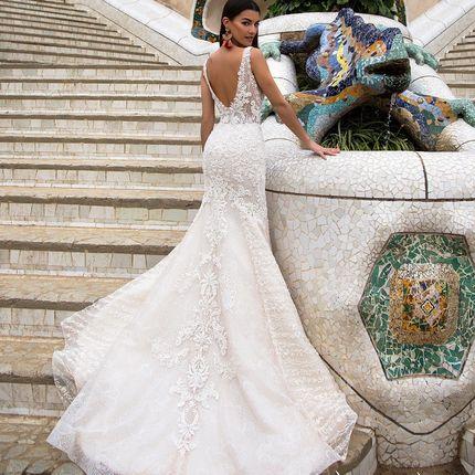 Платье Brianna