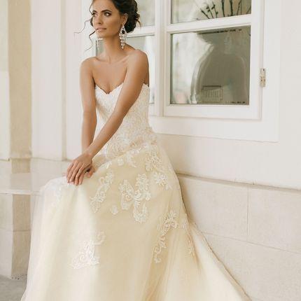 Свадебное платье Glory