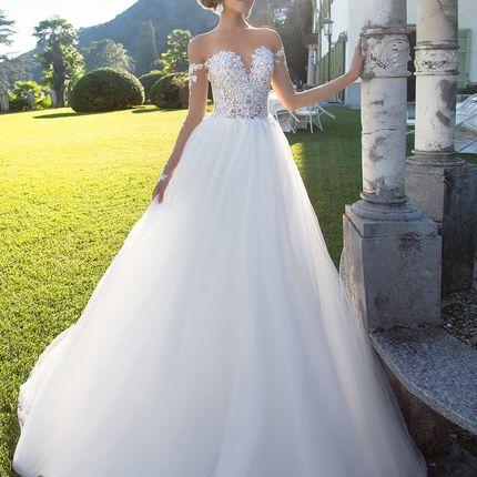 Свадебное платье Dairy