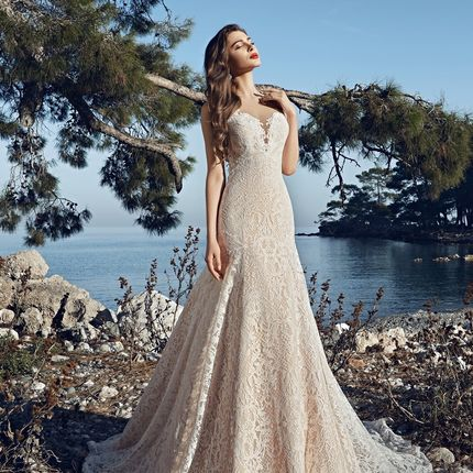Свадебное платье Opal