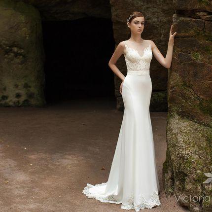 Свадебное платье Adelie
