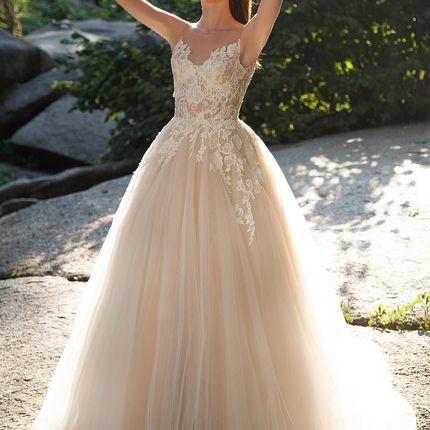 Свадебное платье Adelfina