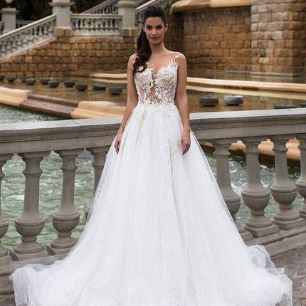 Свадебное платье Леа
