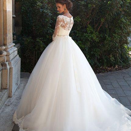 Свадебное платье Krista
