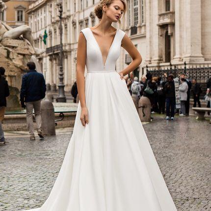 Платье Porcia Catonis