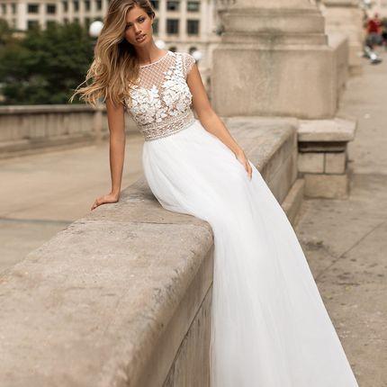 Платье Sharlotta