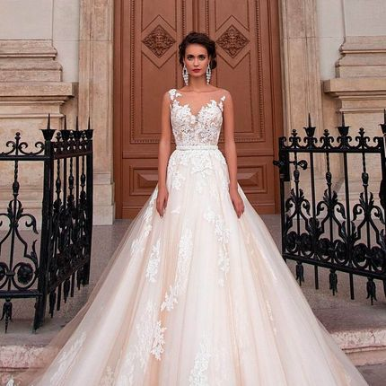 Платье Jeneva