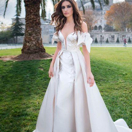 Платье Malika