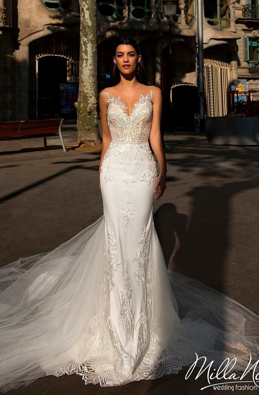 Платье Bler
