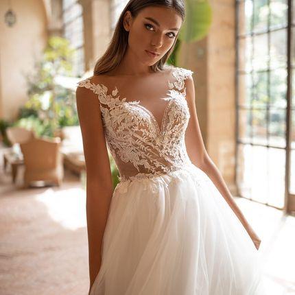 Платье Eleonora