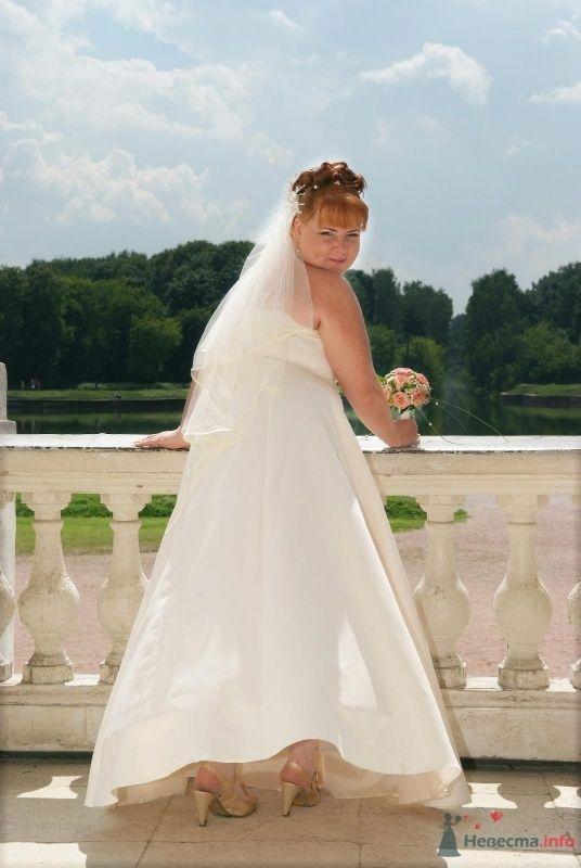 Фото 36793 в коллекции Моя счастливая свадьба - Женьчик