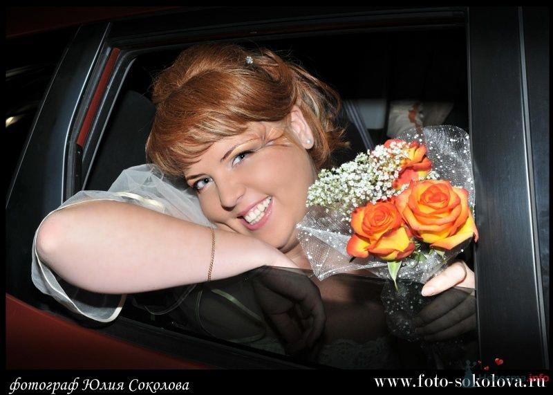 """Фотосессия """"Ночная невеста"""" - фото 38946 Женьчик"""