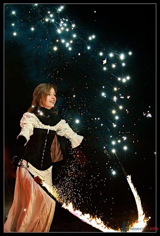 """Фото 40672 в коллекции Art of Fire лицедейство """"Ognennie Ludi"""" Огненные Люди  - Геннадий Котельников - видео и фотоуслуги"""