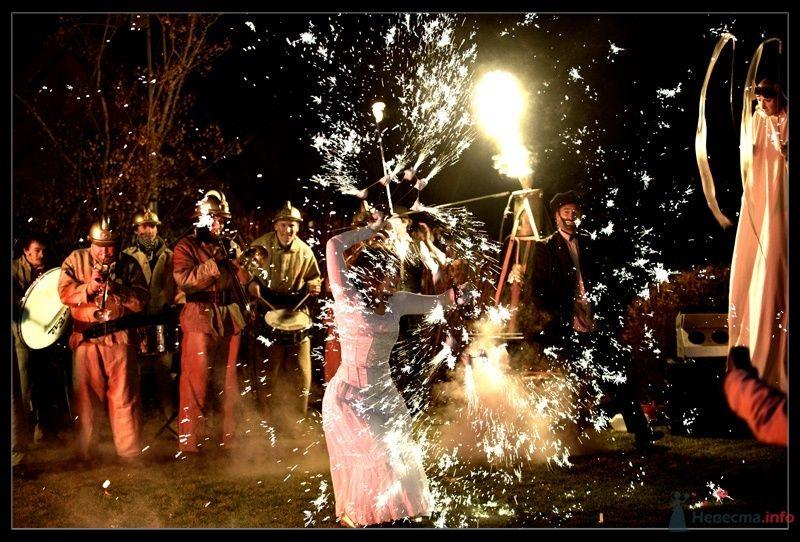"""Фото 40675 в коллекции Art of Fire лицедейство """"Ognennie Ludi"""" Огненные Люди  - Геннадий Котельников - видео и фотоуслуги"""