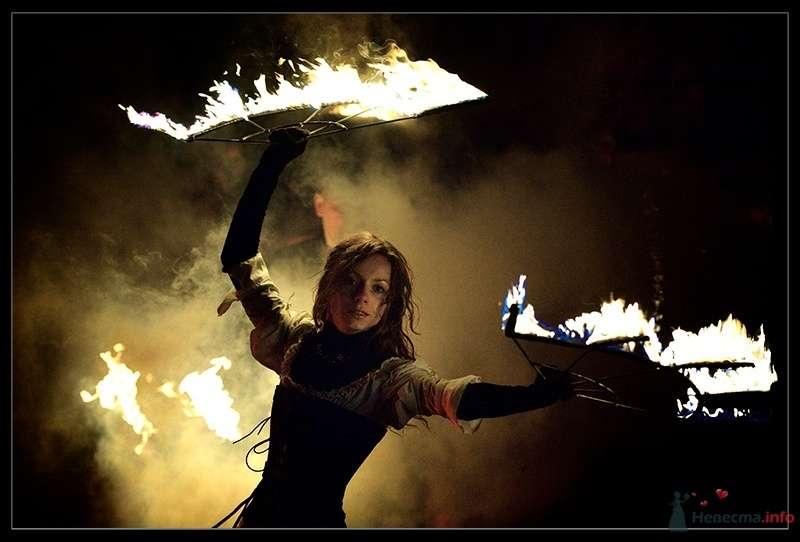 """Фото 40683 в коллекции Art of Fire лицедейство """"Ognennie Ludi"""" Огненные Люди  - Геннадий Котельников - видео и фотоуслуги"""