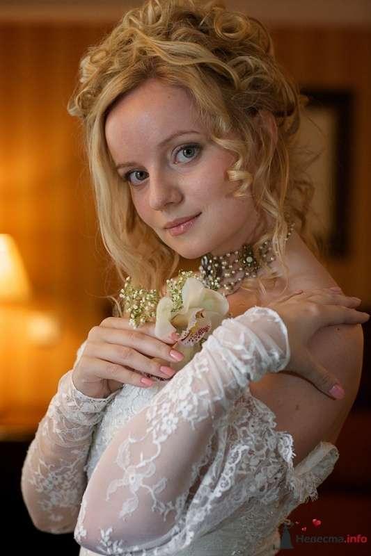 Фото 44703 в коллекции Свадебные фотографии - Геннадий Котельников - видео и фотоуслуги