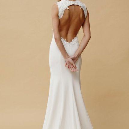 Свадебное платье White dream