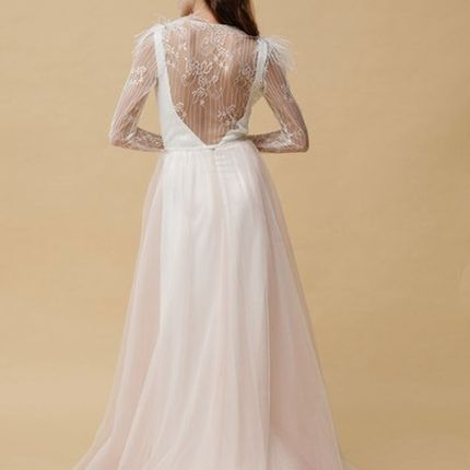 Свадебное платье Air