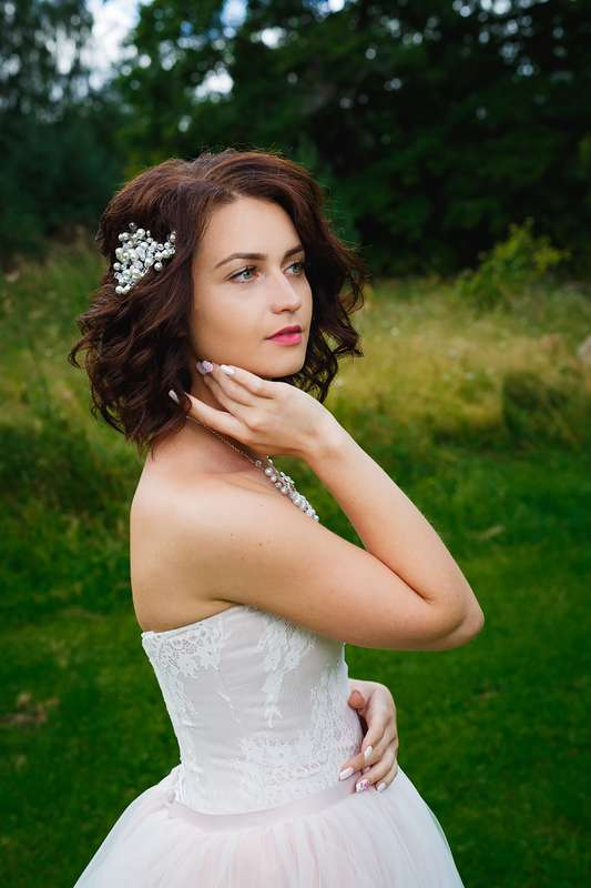 Фото 15521166 в коллекции свадьба Леонида и Марии.26/08/17 - Фотограф Катерина Резанова