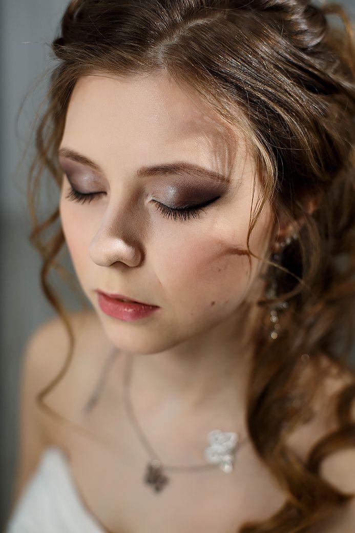 Фото 15525682 в коллекции Фотосессия для невесты - Фотограф Катерина Резанова