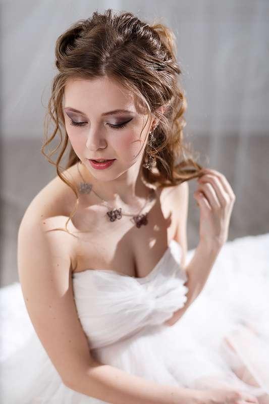 Фото 15525690 в коллекции Фотосессия для невесты - Фотограф Катерина Резанова