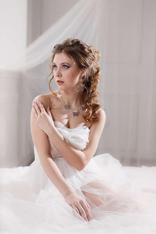 Фото 15525694 в коллекции Фотосессия для невесты - Фотограф Катерина Резанова
