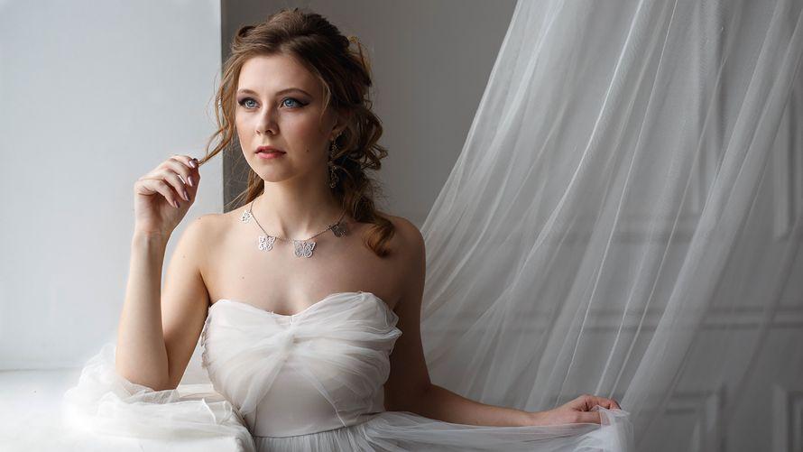 Фото 15525696 в коллекции Фотосессия для невесты - Фотограф Катерина Резанова