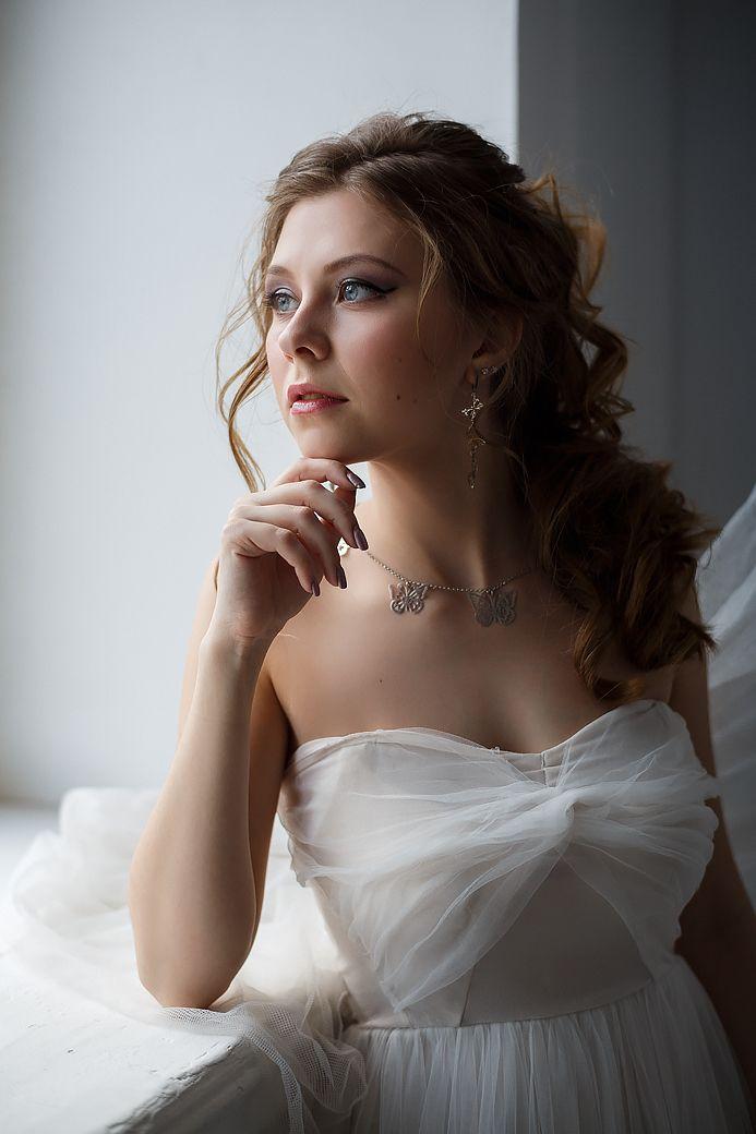 Фото 15525698 в коллекции Фотосессия для невесты - Фотограф Катерина Резанова