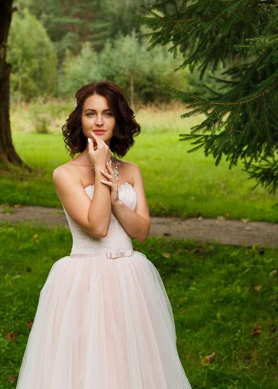 Фото 15537842 в коллекции свадьба Леонида и Марии.26/08/17 - Фотограф Катерина Резанова