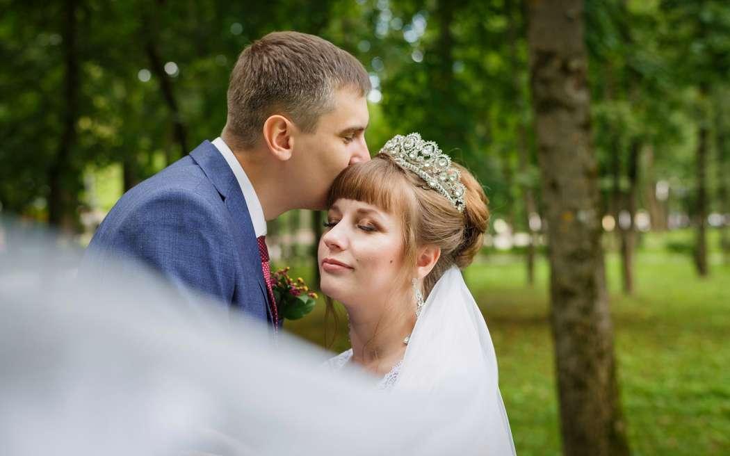 Фото 15633322 в коллекции Фотосессия для невесты - Фотограф Катерина Резанова