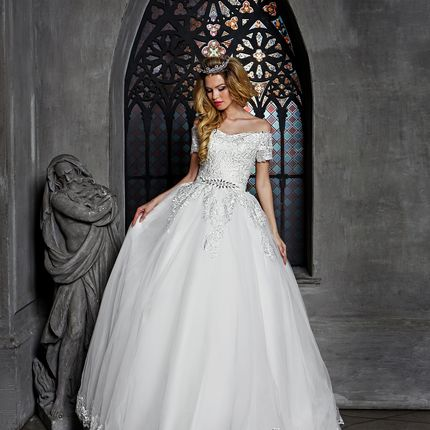 Свадебное платье Нея