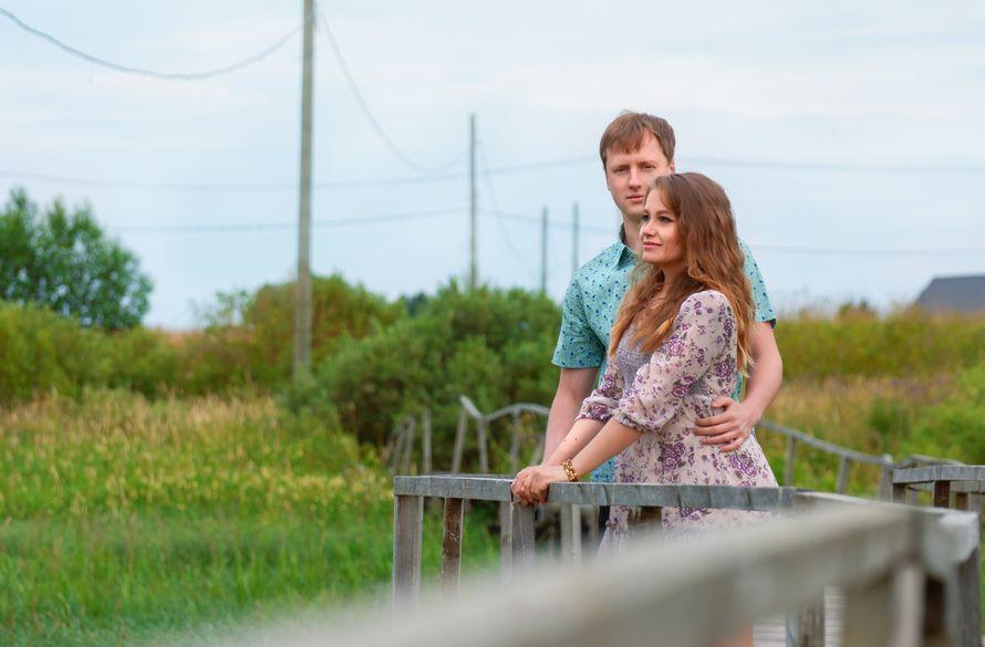 Фото 15544764 в коллекции Свадебная съемка, love story - Фотограф Проскурякова Юлия