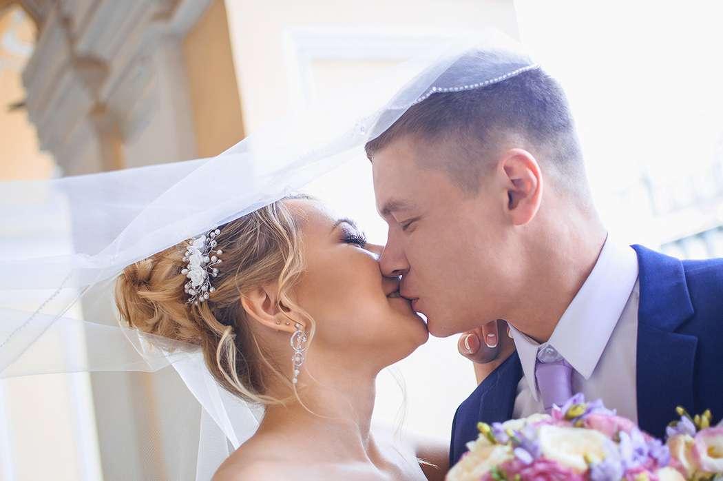 Фото 15544796 в коллекции Свадебная съемка, love story - Фотограф Проскурякова Юлия