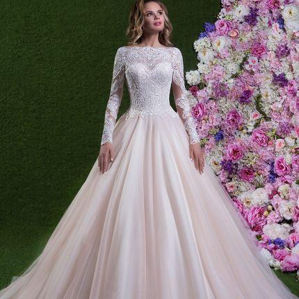 Свадебное платье Flavia