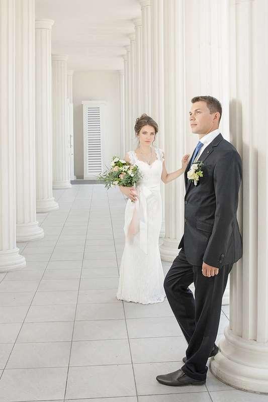 Фото 15546856 в коллекции свадебный - Фотограф Александр Денисов