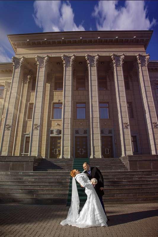 Фото 15546858 в коллекции свадебный - Фотограф Александр Денисов