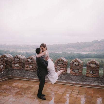 Организация свадьбы с видом на Алазанскую долину