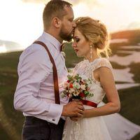 "Фотосъёмка - пакет ""Свадебная прогулка"", 4 часа"