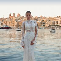 Платье свадебное Treisy